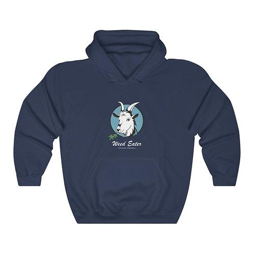 Weed Eater Hooded Sweatshirt
