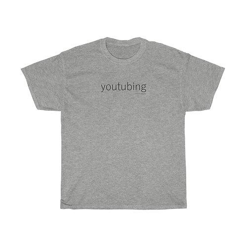 YouTubing T-shirt