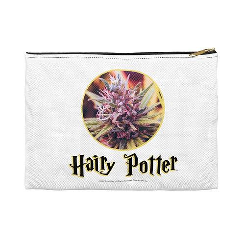 hairy potter purse