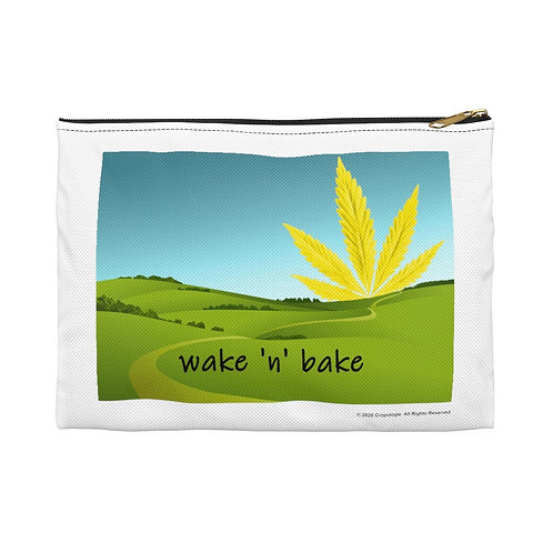Wake n Bake Pouch
