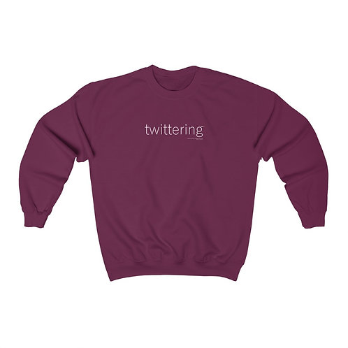 twitter clothing