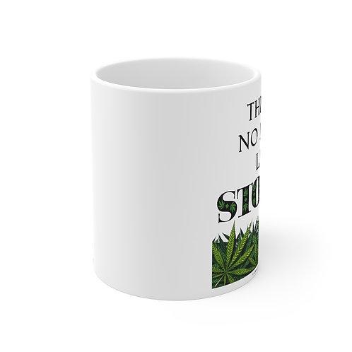 There's No Place Like Stoned Mug