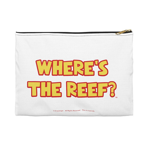 where's the reef merchandise