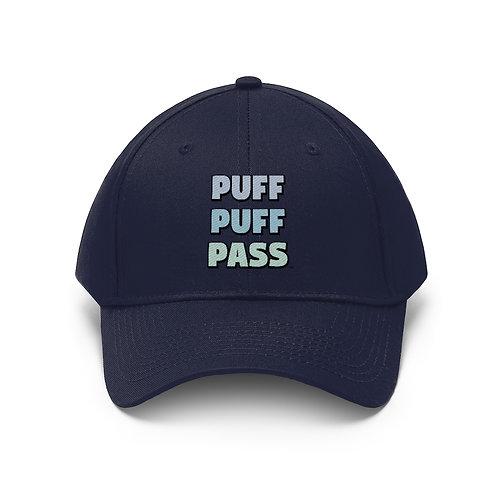 puff puff pass game