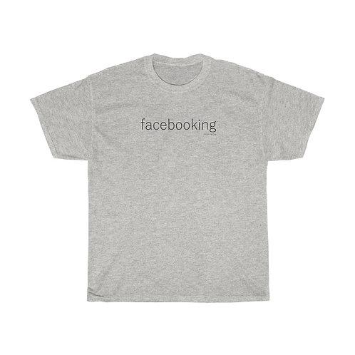 Facebooking T-shirt