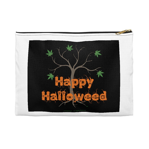 best black halloween bags