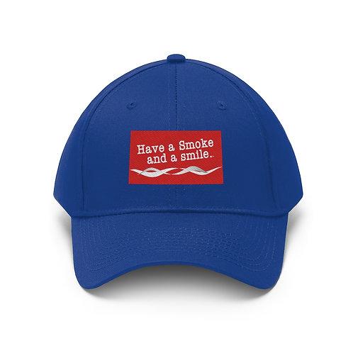 funny ball cap