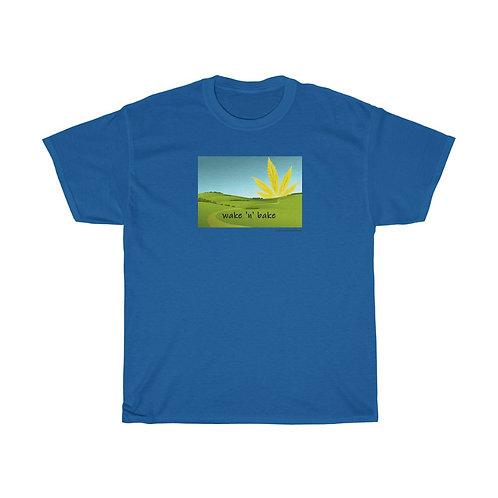 Wake 'n' Bake T-shirt