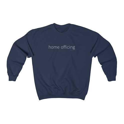 home office apparel
