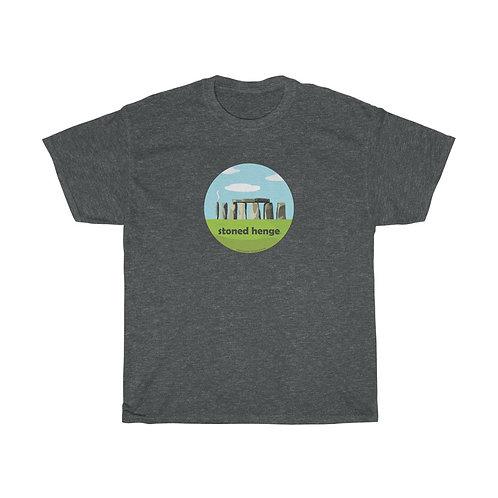 Stoned Henge T-shirt