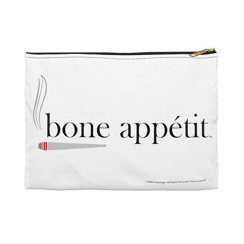 Bone Appetit Pouch