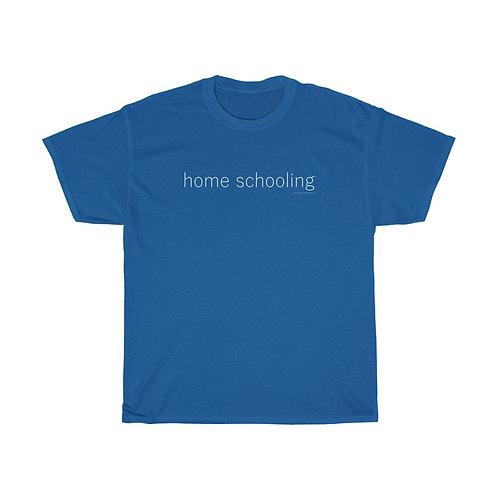 Home Schooling T-shirt