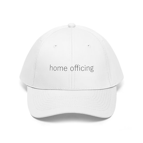 home office hats