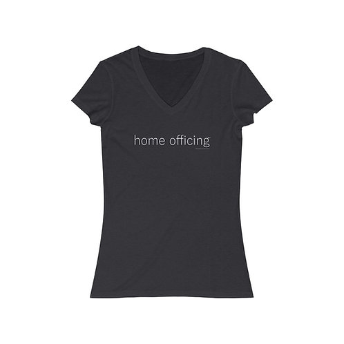 Home Officing T-shirt for Women
