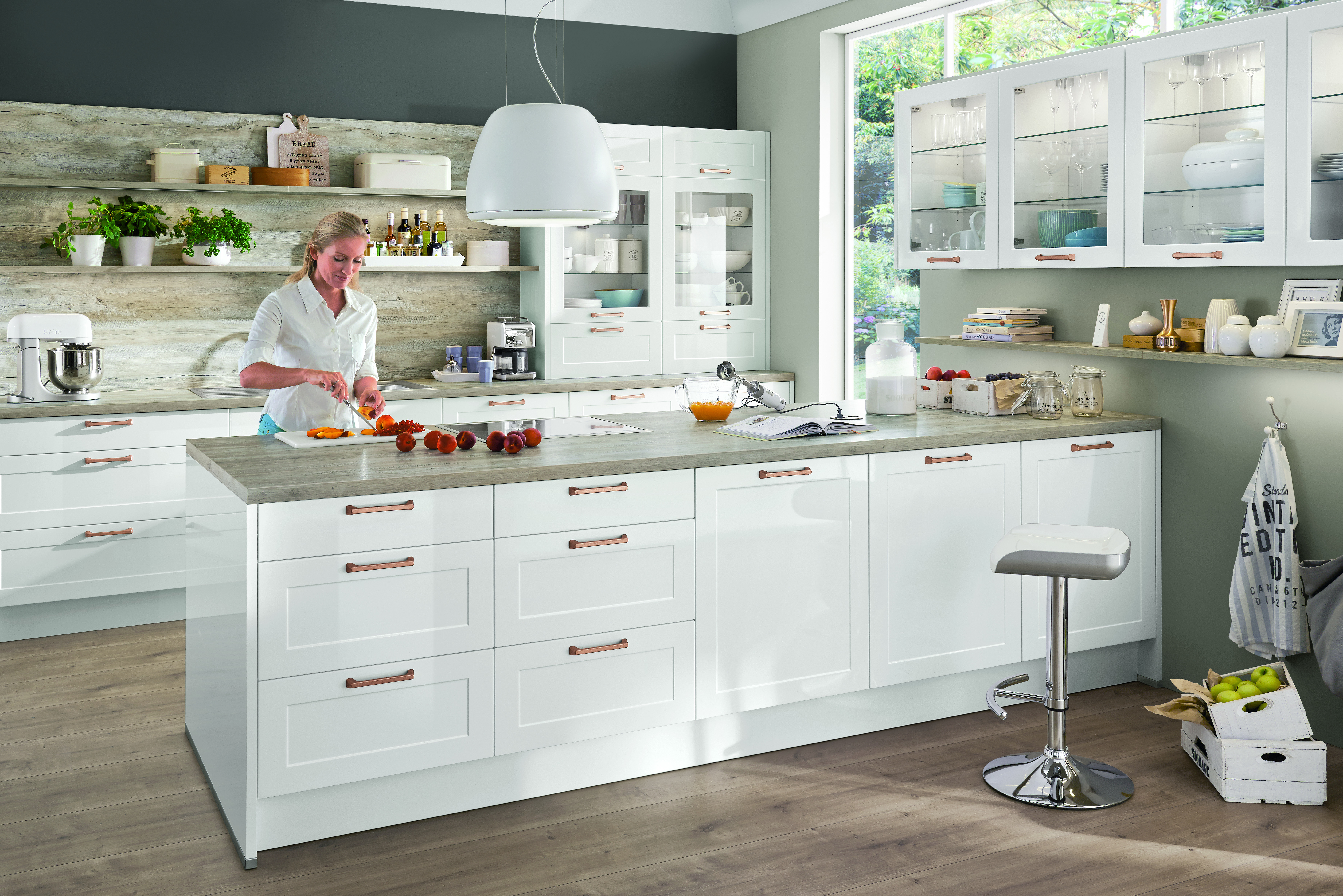Targa | kitchen remodeling Katy