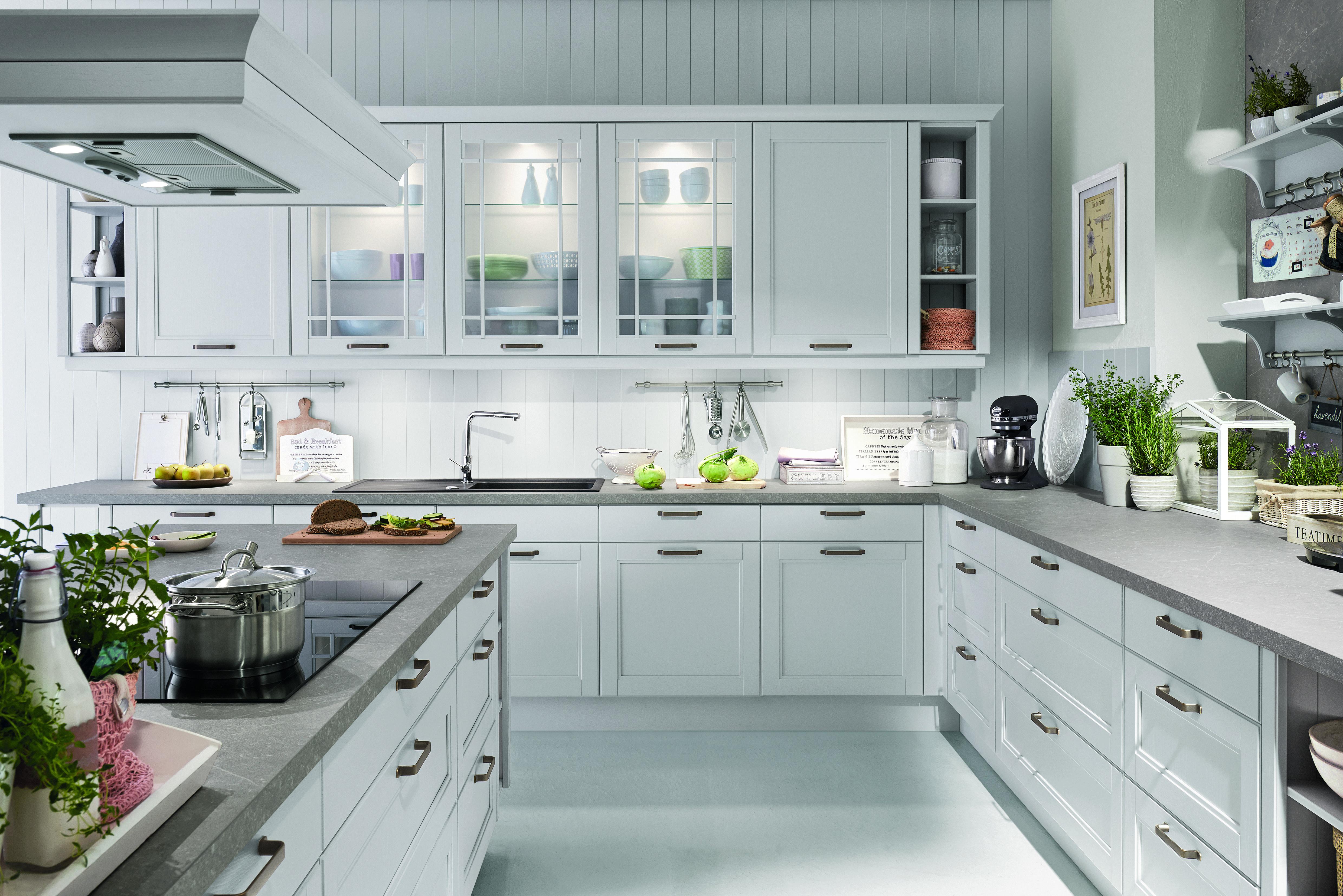 Modern Cottage Kitchen Remodeling