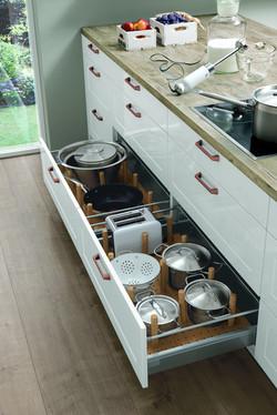 Targa | kitchen remodeling Katy