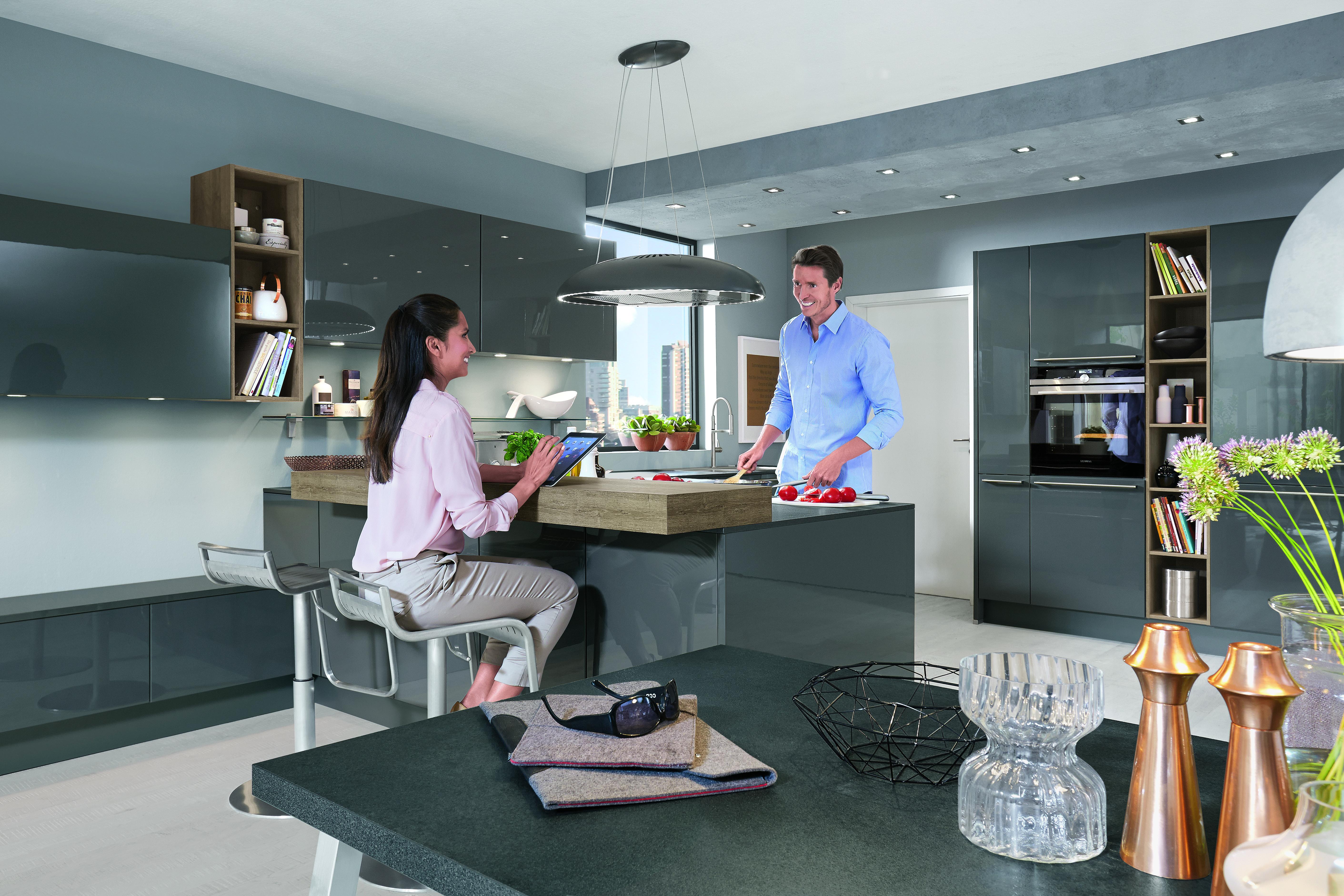 Modern Kitchen & Bath Remodel Katy