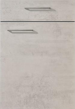 Concrete grey reproduction
