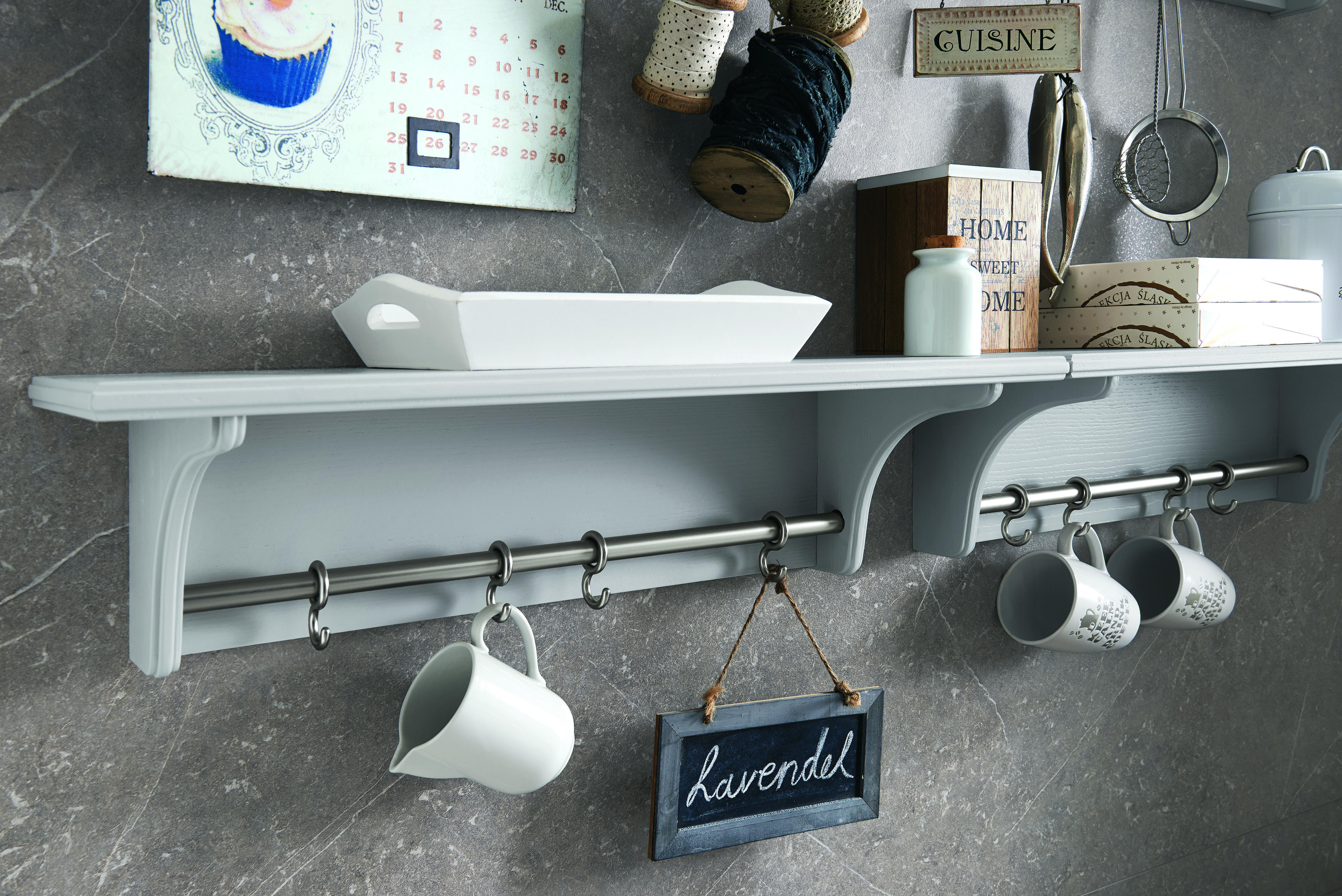 Modern Cottage Kitchen Cabinets