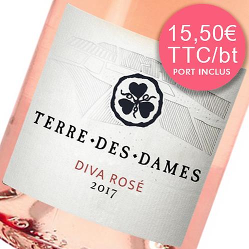 La Diva Rosé 2019