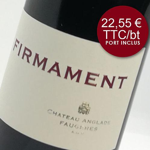 Firmament - Rouge 2011
