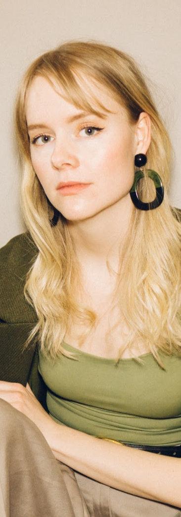 Klara Andén
