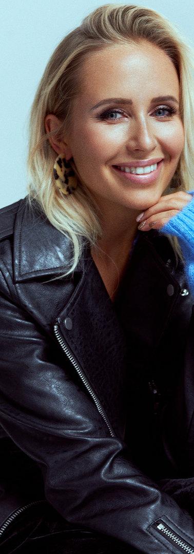 Ida Warg