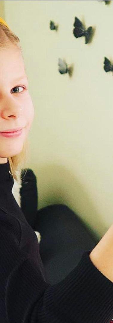 Melissa Fröhlich