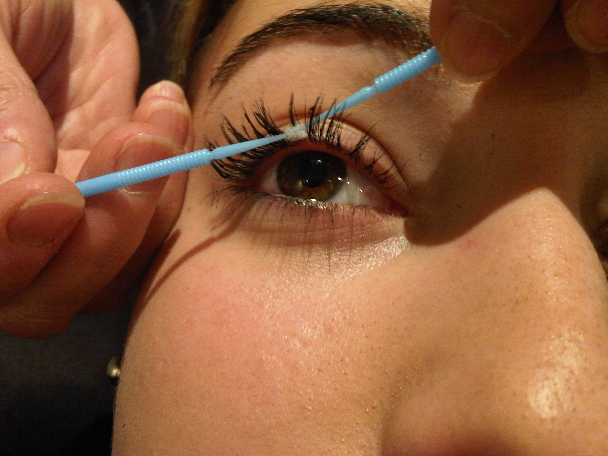 Résultat Mascara Semi Permanent - by