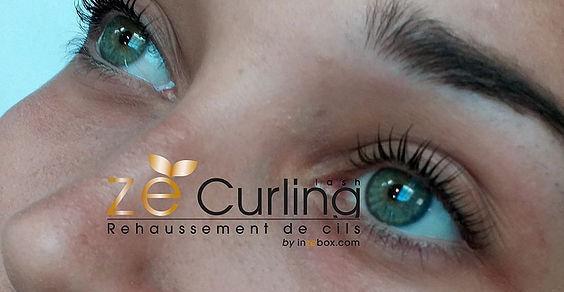 Résultat Rehaussement de Cils / Curling - By inzebox.com