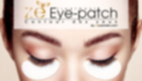ZEEye-patch - Contour des yeux - By ZECosmetic.com