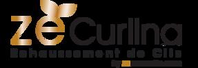 Logo ZECurling - Rehaussement de cils - By zecosmetic.com
