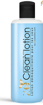 ZEClean-Lotion 250ml