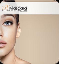 ZEMascara - Mascara Semi-Permanent