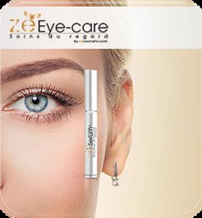 ZESerum+ -  ZEEye-care - Soins du regard - By ZECosmetic.com