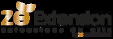 Logo ZEExtension - Extensions de cils - By zecosmetic.com