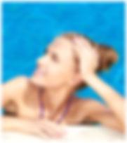 Maquillée à la Piscine, à la Plage, à la Mer - Mascara Semi-Permanent - By zecosmetic.com