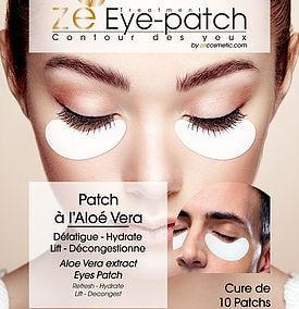 ZEEyecare.com - Soins du regard - ZECosmetic