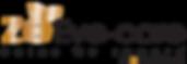 Logo ZEEye-care - Soins du regard - By ZECosmetic.com