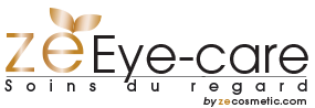 Logo ZEEye-care - Soins du regard - By ZECosmetic.com