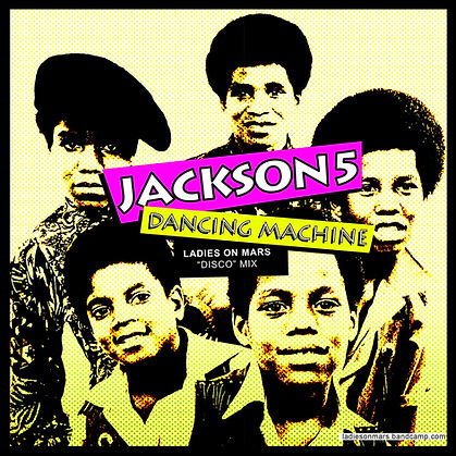 dancingmachine