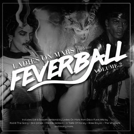 FEVERBALL VOLUME 2