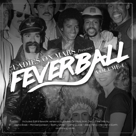 FEVERBALL VOLUME 1