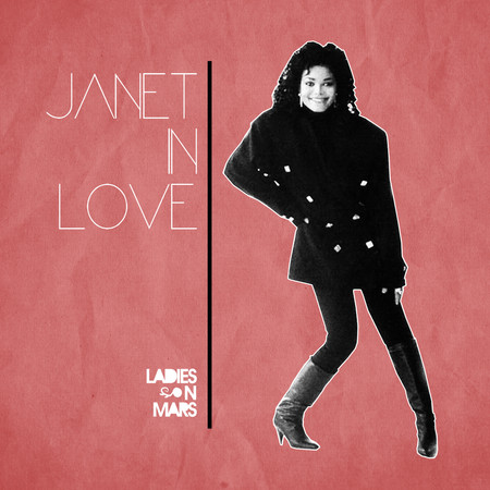 JANET IN LOVE