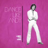 DANCE LIKE ANDY