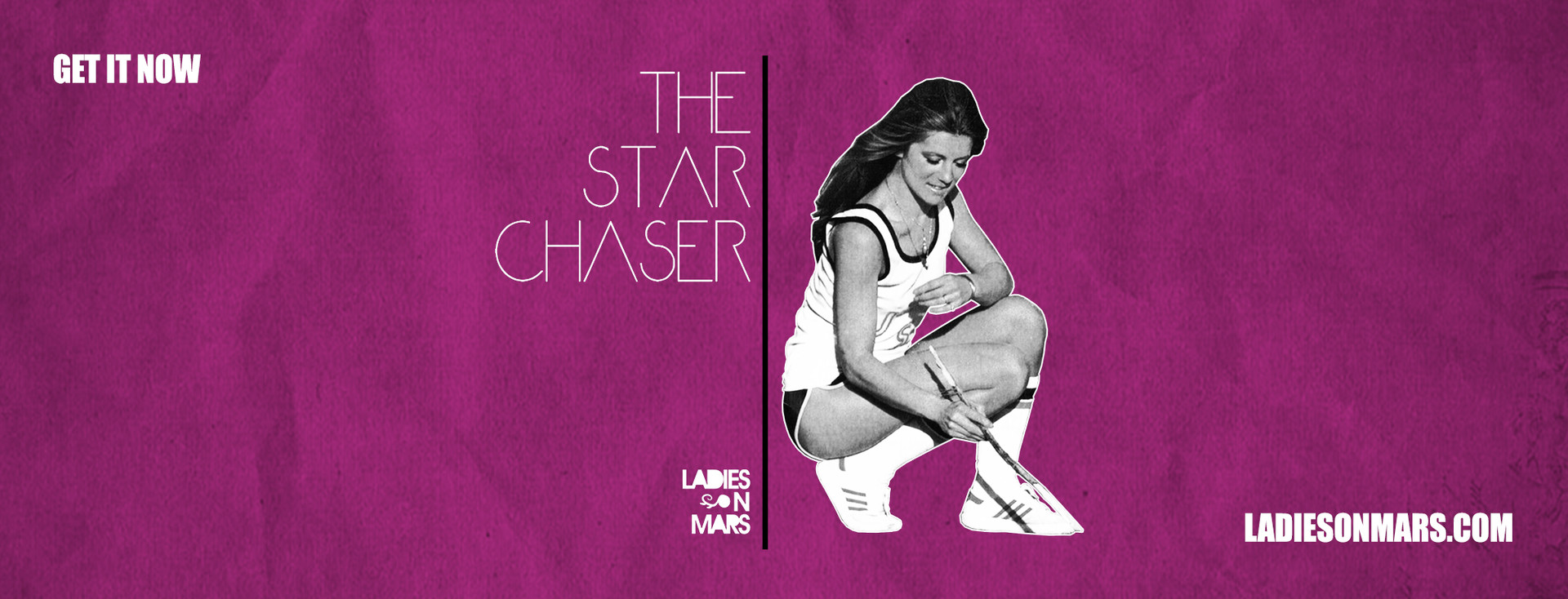 THE STAR CHASER