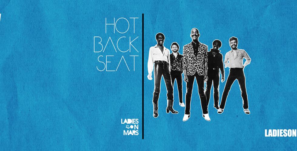 HOT BACK SEAT