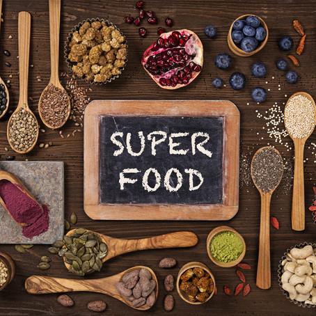 スーパーフードとは何か?