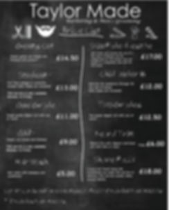 Taylor Made Price List for shop2019.jpg